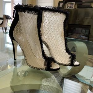 CHANEL Shoes - Chanel heels size 38